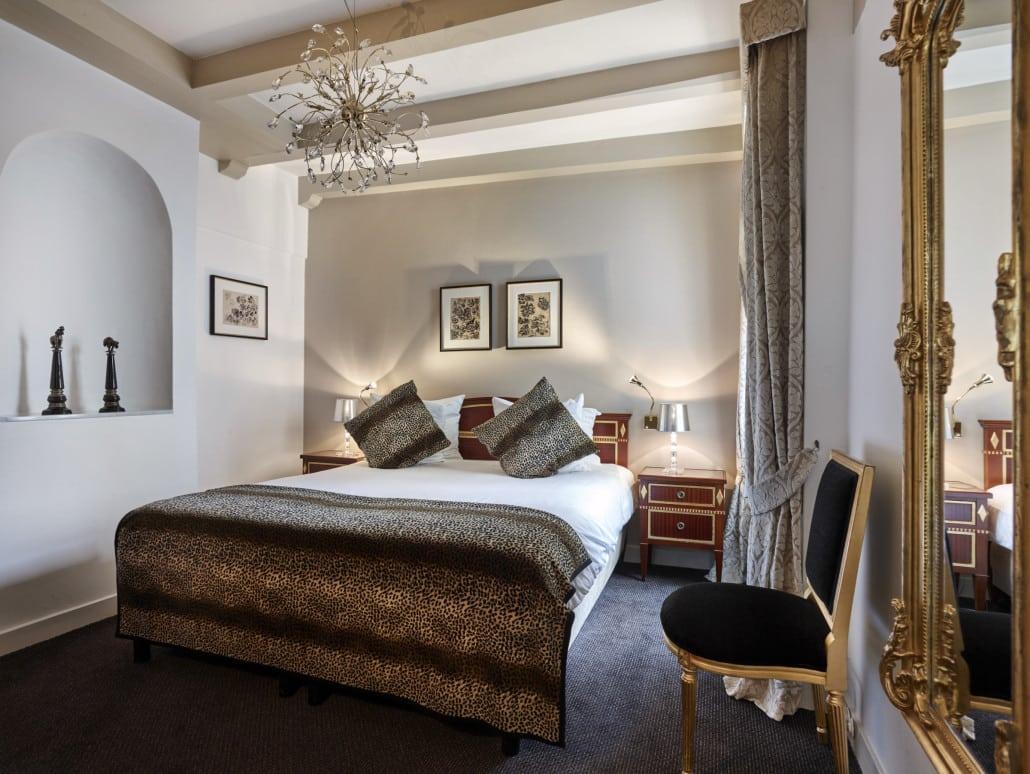Ambassade hotel rooms suites Ambassade hotel amsterdam
