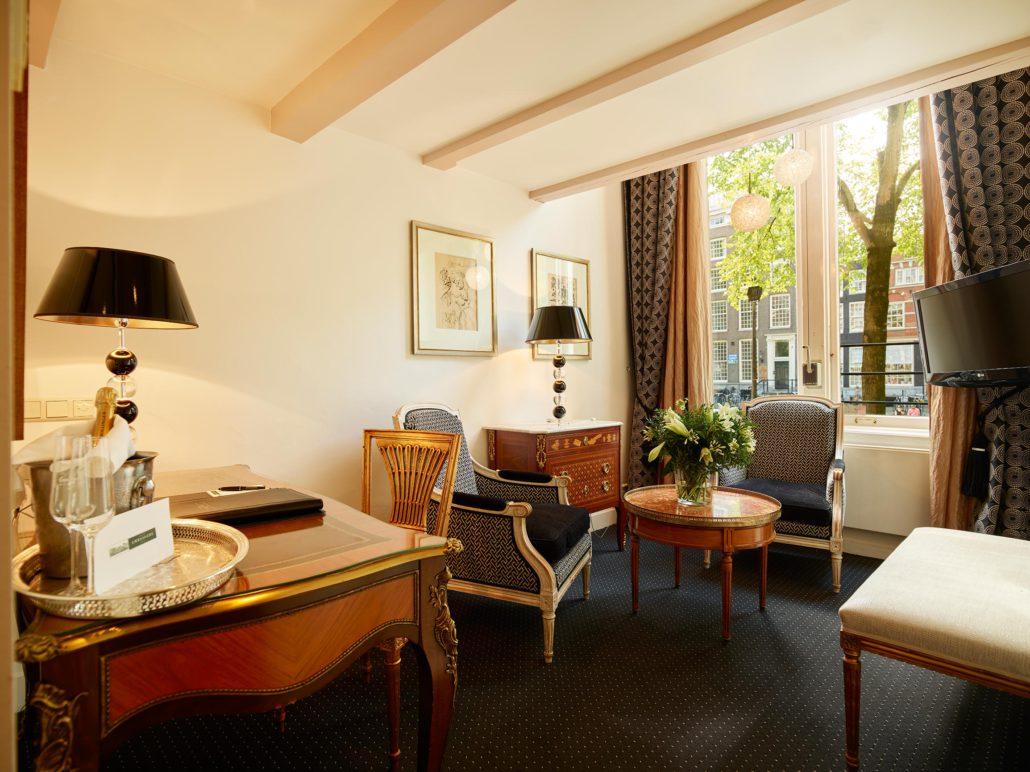 ambassade hotel amsterdam - home