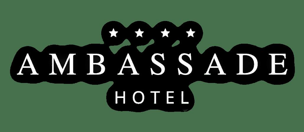 Ambassade Hotel logo